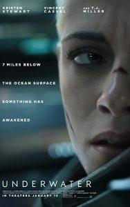 Underwater (2020) | Download Hollywood Movie