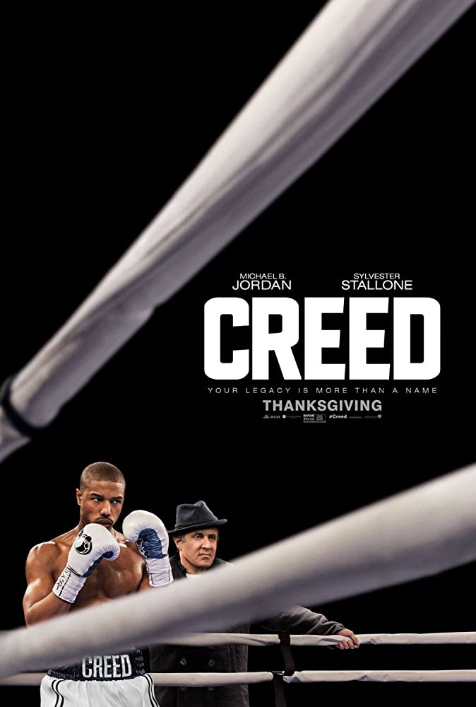 download creed movie