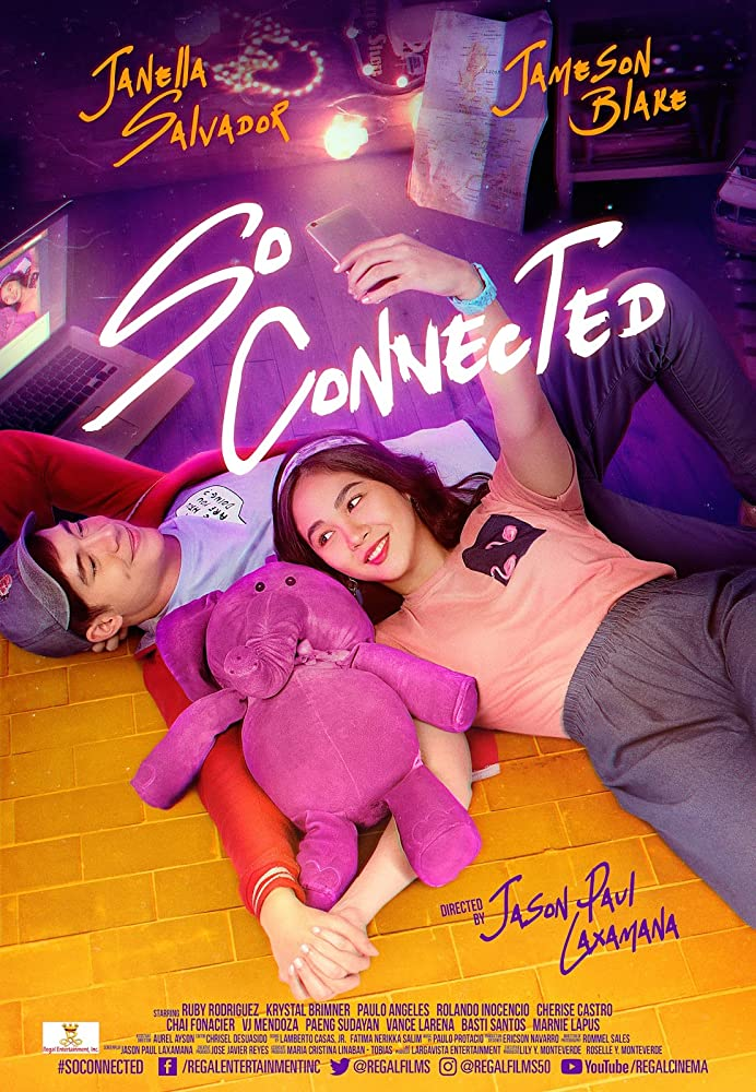 So Connected (2018) | Download Philippines Movie
