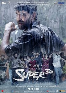 Super 30 (2019)   Download Bollywood Movie