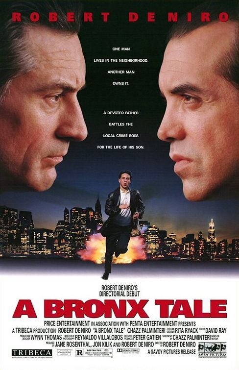 A Bronx Tale   Download Hollywood Movie