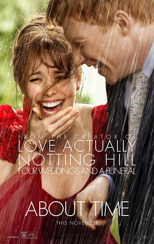 download about time hollywood movie