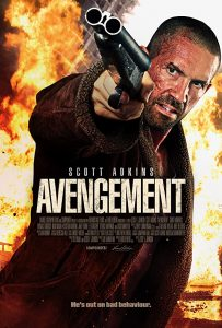 Avengement (2019) | Download Hollywood Movie