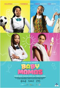 Baby Mamas | Download South African Movie