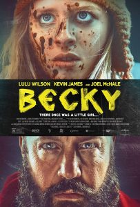 Becky (2020)   Download Hollywood Movie