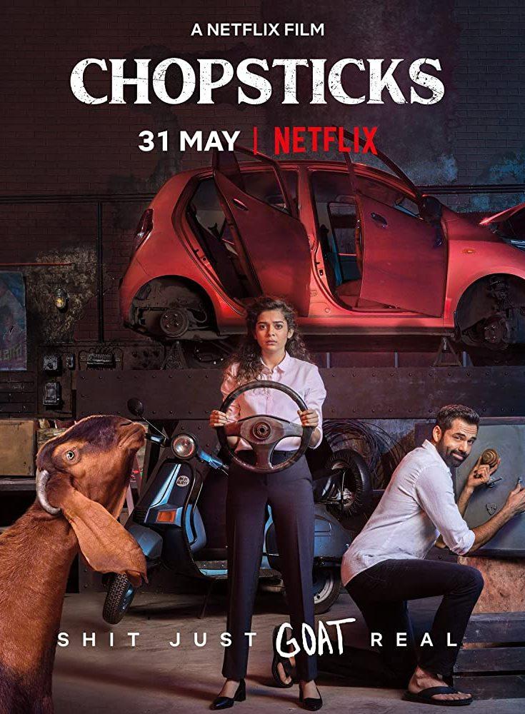 Chopsticks (2019) | Download Bollywood Movie