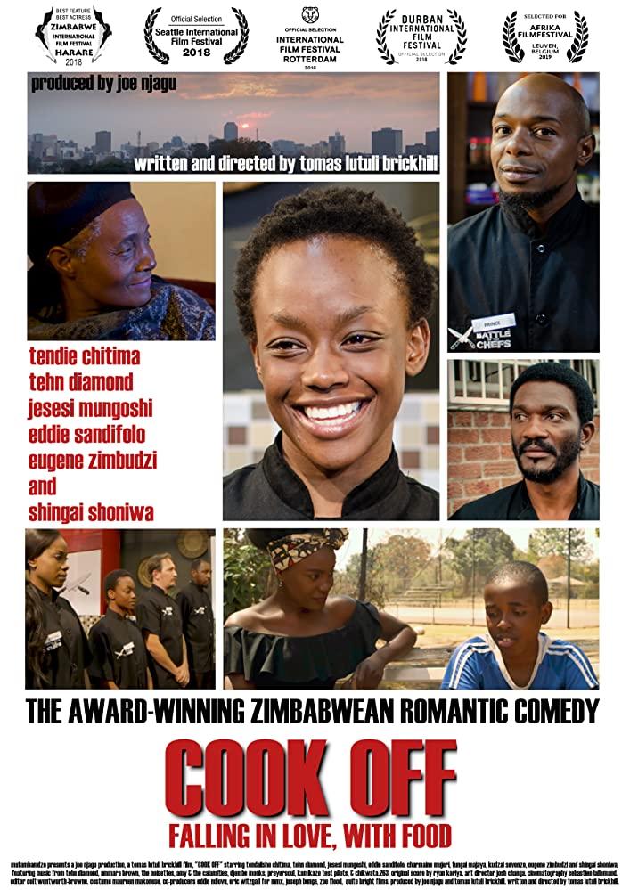 Cook Off | Download Zimbabwean Movie