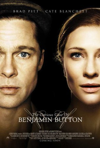 The Curious Case of Benjamin Button (2008) | Download Hollywood Movie