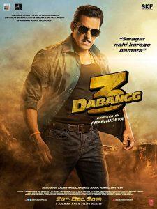 Dabangg 3 | Download Bollywood Movie