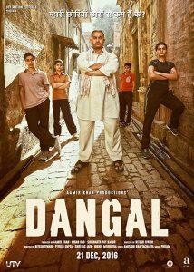Dangal (2016)   Download Bollywood Movie