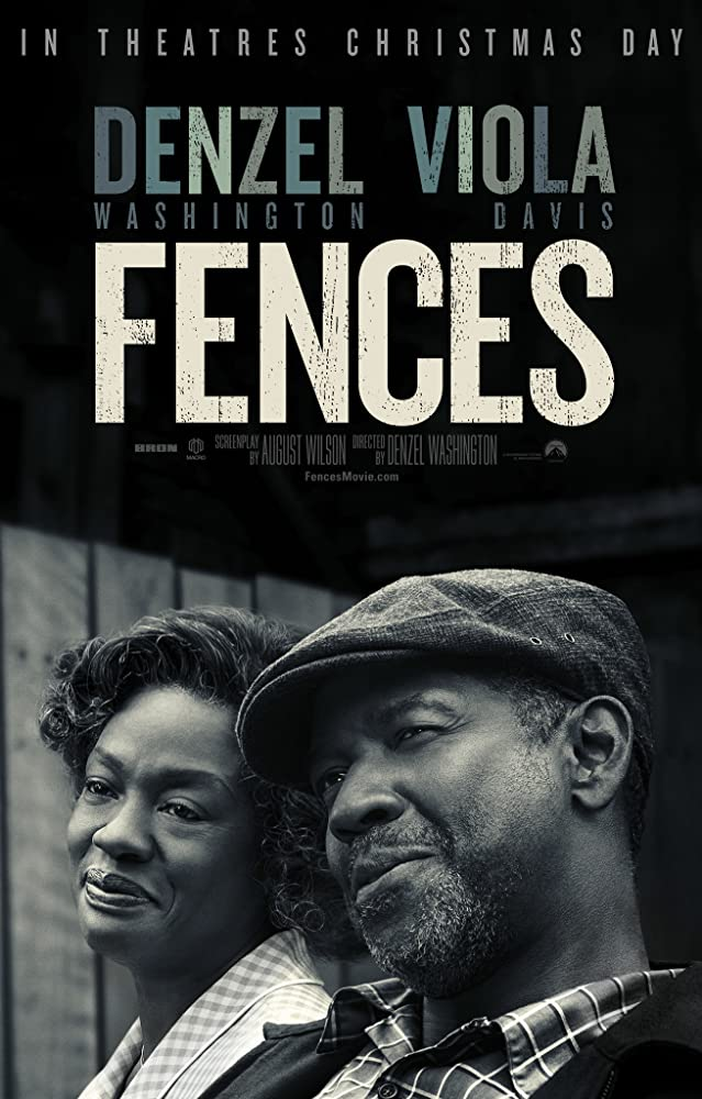 download fences hollywood movie