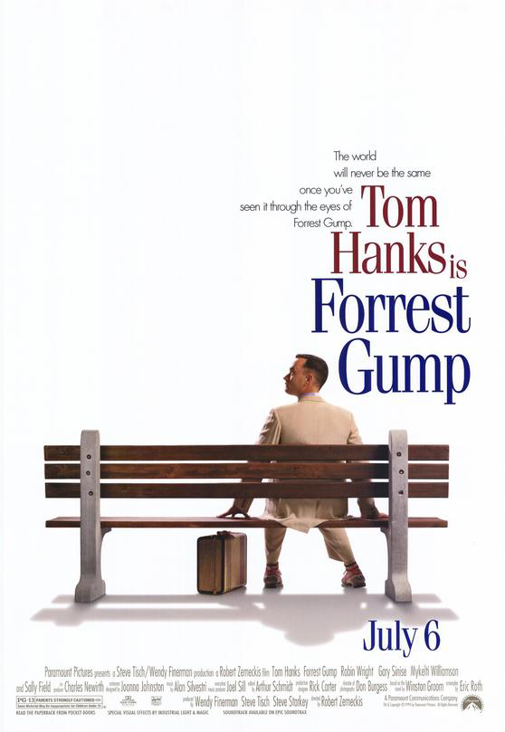 download forrest grump movie