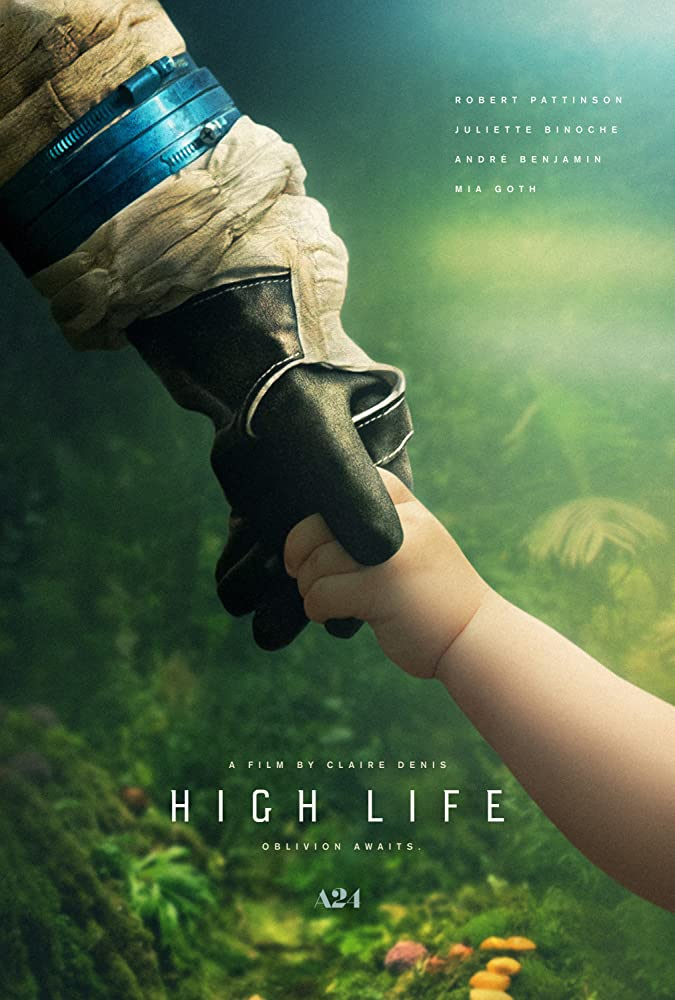 High Life (2018) | Download Hollywood Movie