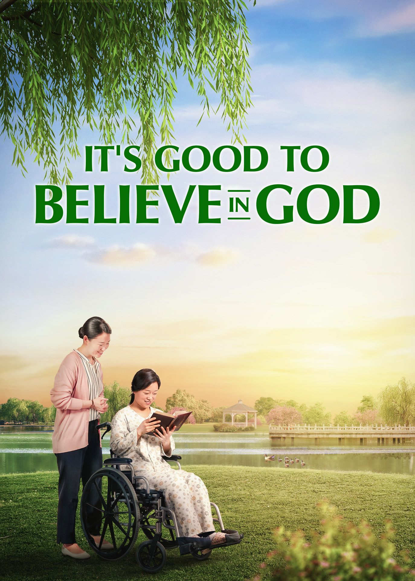 Its Good to Believe in God | Download Chinese Movie