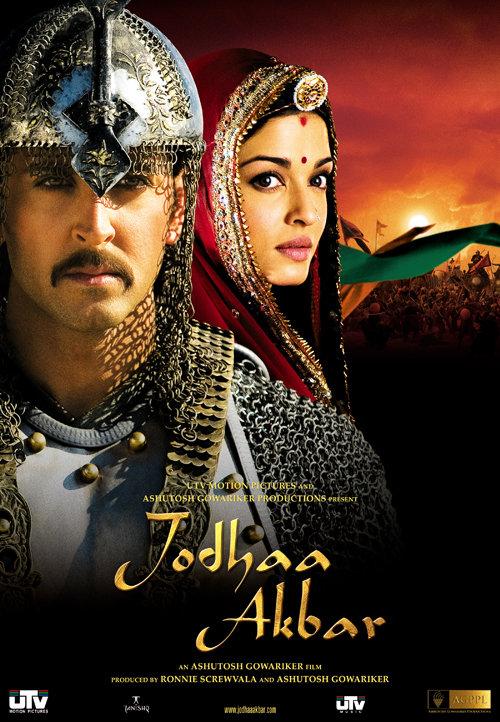 Jodhaa Akbar (2008) | Download Bollywood Movie