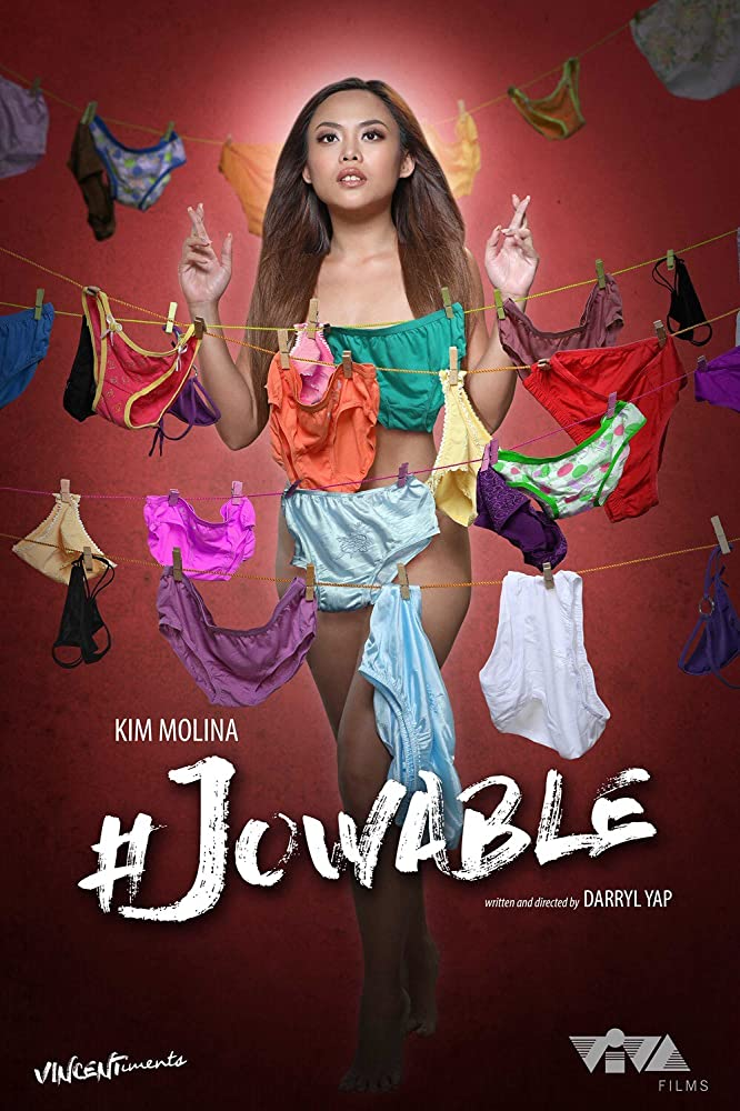 # Jowable (2019) | Download Philippines Movie