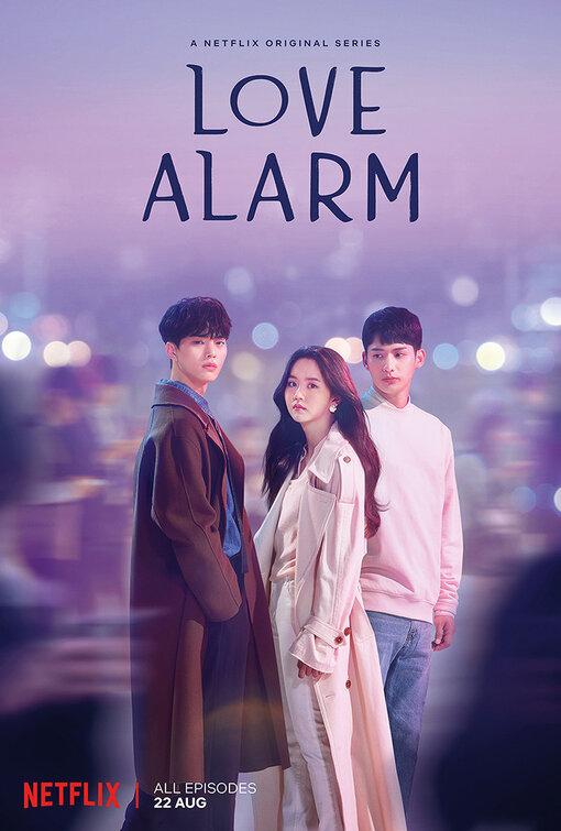 download love alarm korean drama
