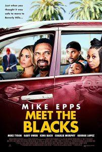 Meet the Blacks (2016)   Download Hollywood Movie
