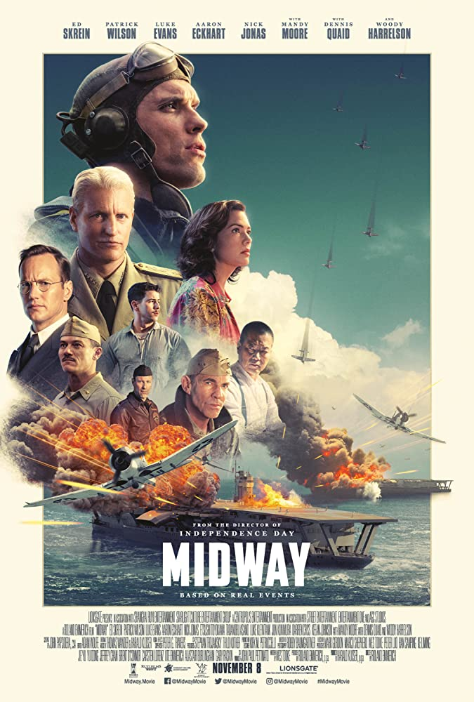 Midway (2019) | Download Hollywood Movie
