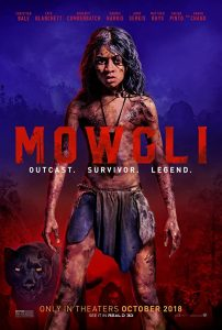 Mowgli (2018) | Download Hollywood Movie