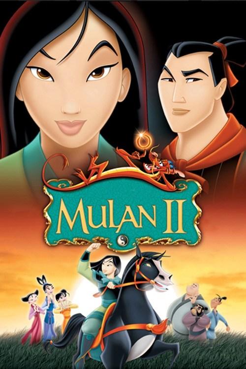 download mulan ii hollywood movie