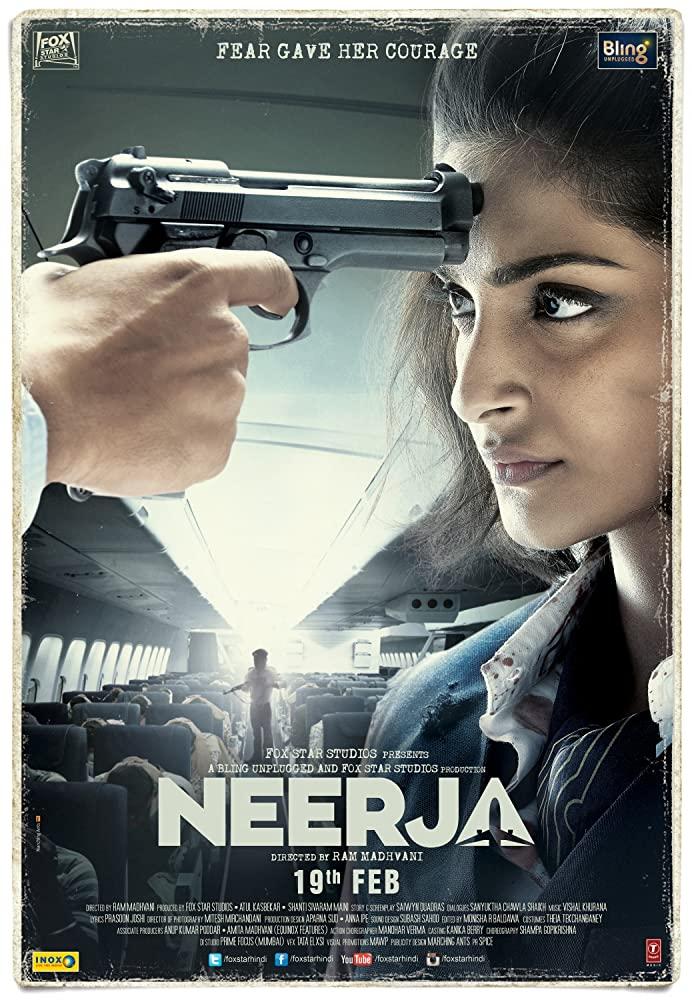 Neerja (2016) | Download Bollywood Movie