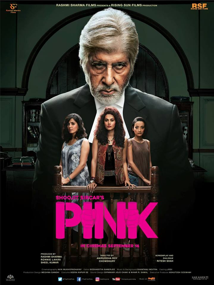 download pink bollywood movie