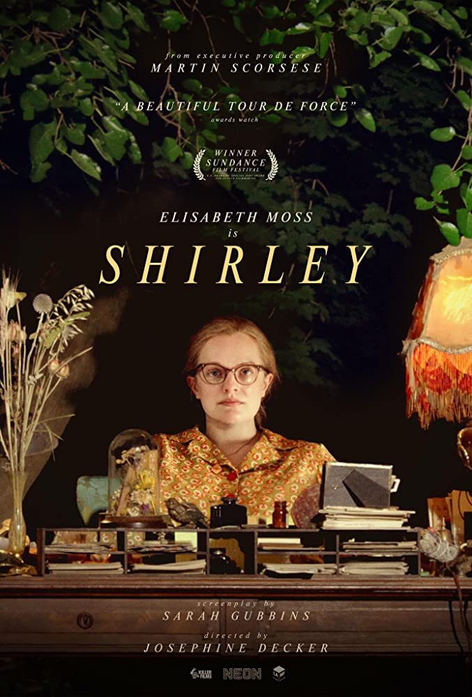 Shirley (2020) | Download Hollywood Movie