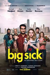The Big Sick (2017) | Download Hollywood Movie