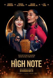 The High Note (2020) | Download Hollywood Movie