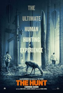 The Hunt (2020)   Download Hollywood Movie