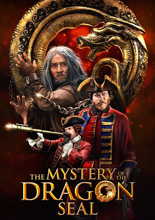 Journey to China: The Mystery of Iron Mask  | Download Chinese Movie