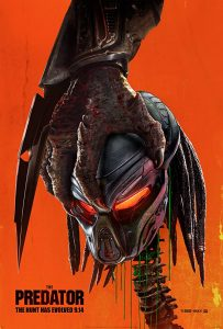 The Predator (2018) | Download Hollywood Movie