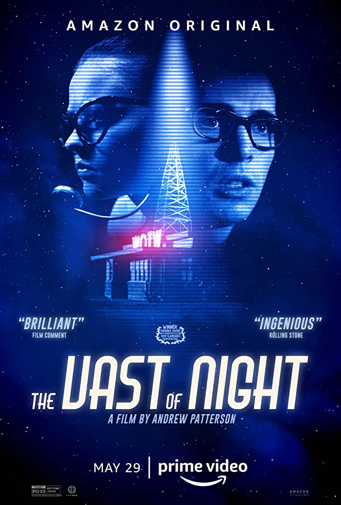 download the vast of the night