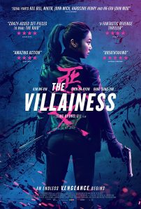 The Villainess (2017) | Download Korean Movie