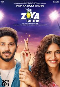 The Zoya Factor (2019) | Download Bollywood Movie