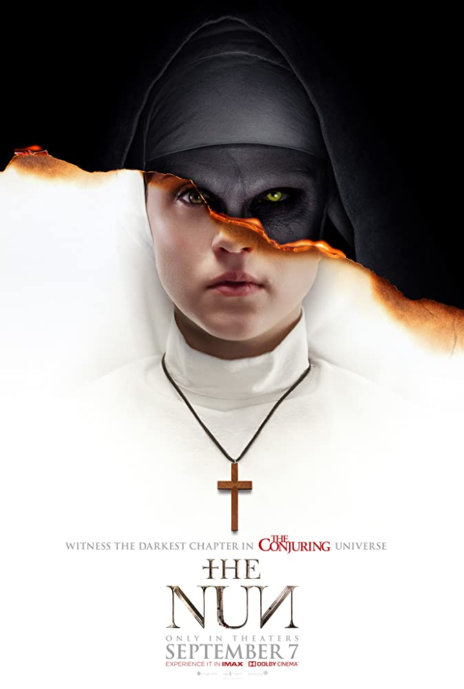 download the nun movie