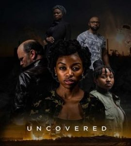 Uncovered | Download South African Movie