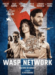 Wasp Network | Download Hollywood Movie