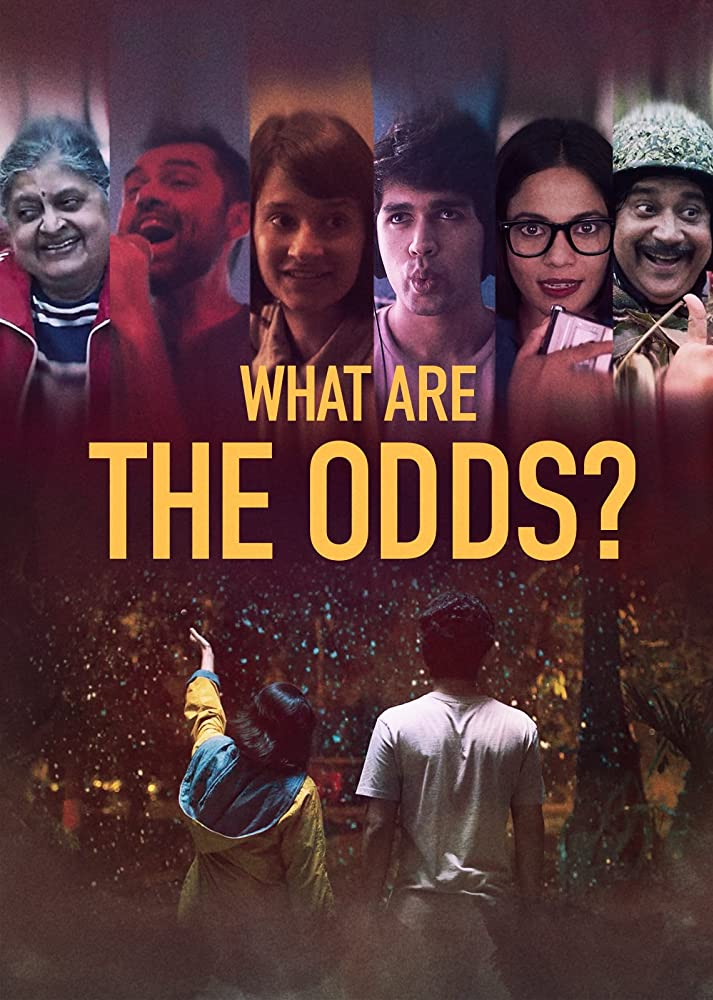 download what are the odds nollywood movie
