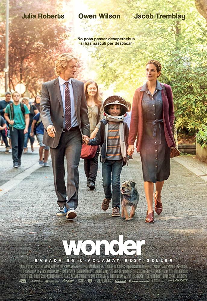 Wonder (2017) | Download Hollywood Movie