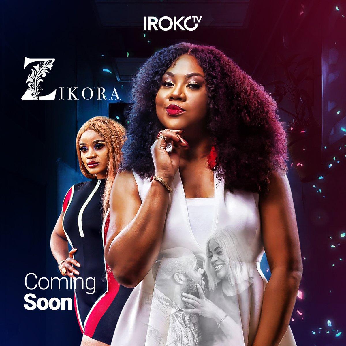 Zikora | Download Nollywood Movie