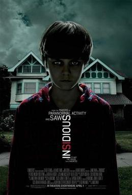 download insidious movie