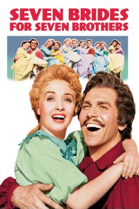 Seven Brides for Seven Sisters (1954) | Download Hollywood Movie