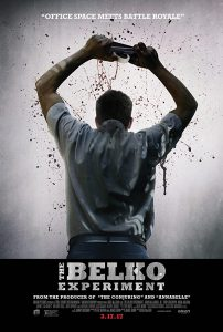 The Belko Experiment (2016)   Download Hollywood Movie