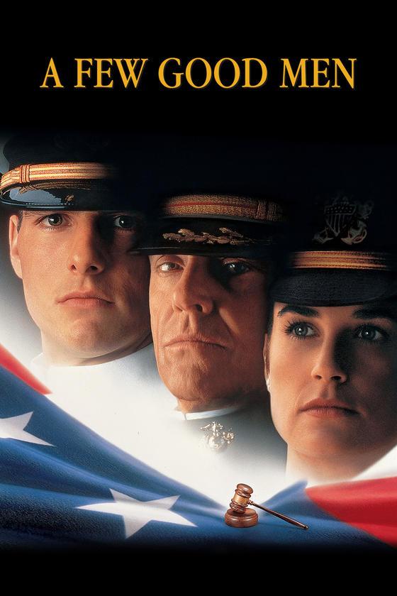 A Few Good Men (1992)   Download Hollywood Movie