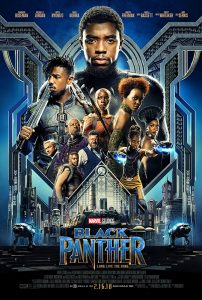 Black Panther (2018) | Download Hollywood Movie