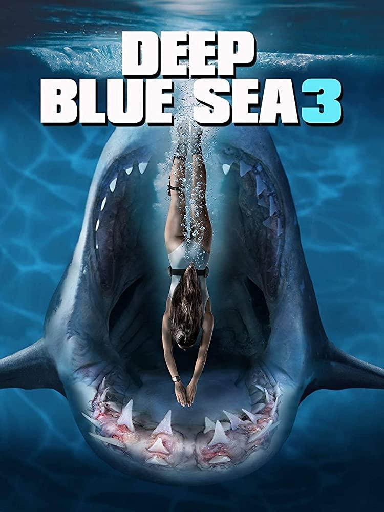 Deep Blue Sea 3 (2020) | Download Hollywood Movie