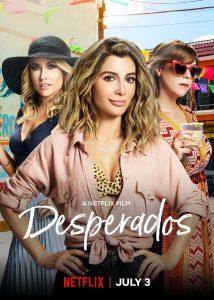 Desperados 2 (2020) | Download Hollywood Movie