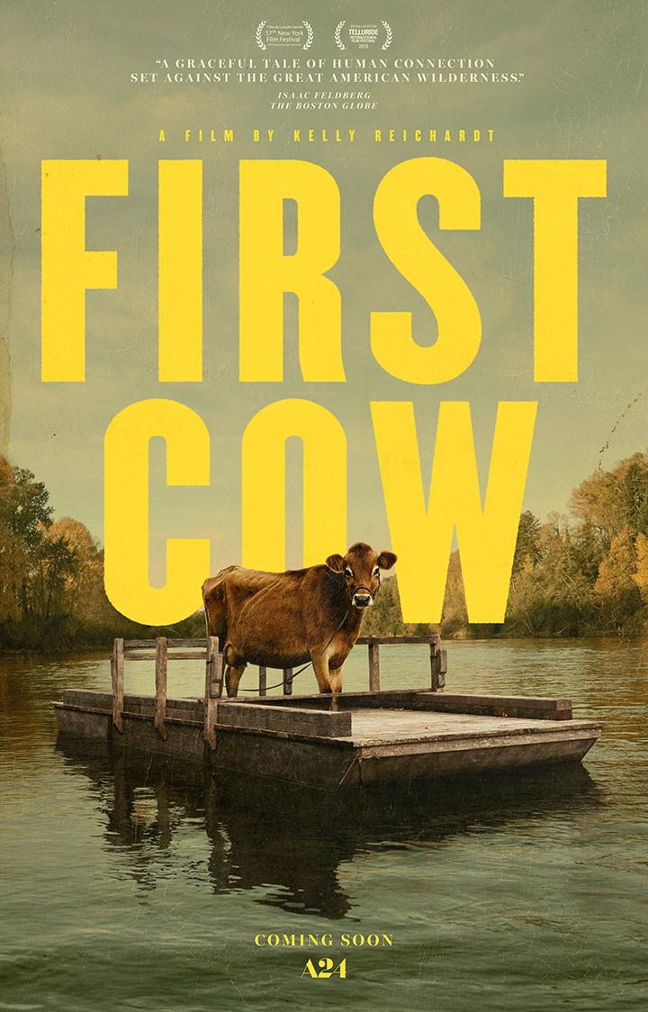 First Cow (2019) | Download Hollywood Movie